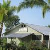 Baimuru Baptist Church