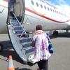 boarding again