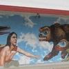 Native Creation Mural