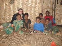 Rachel - Kenias - 5 souls SAVED!!