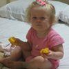 Sydney Brown tries PNG donuts