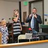 Evangelist Tabb and family - Music