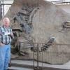 Two Precious Fossils